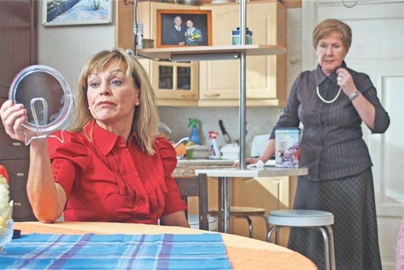 """""""Õnne 13"""" saab Teet Kallase asemel autoriks Urmas Lennuki"""