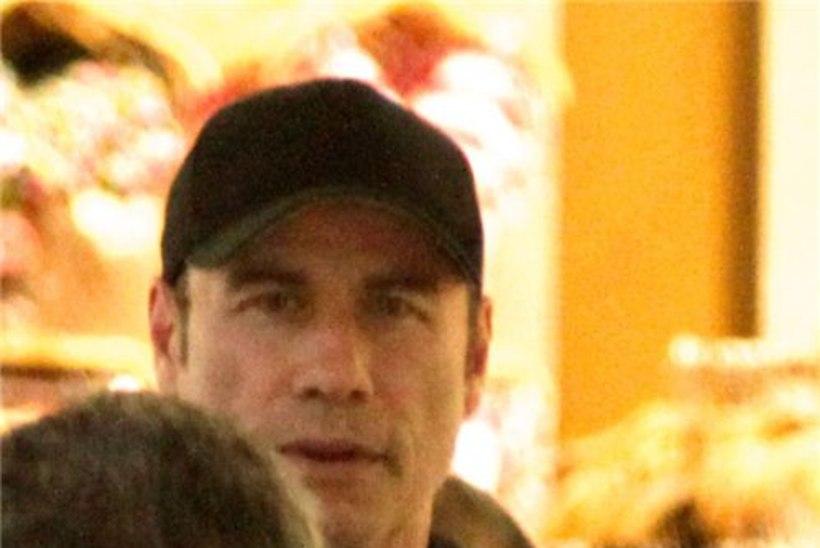 PILTUUDIS: vaata Travoltade perre õnne toonud beebit!