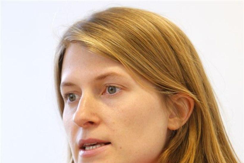 Volinik Mari-Liis Sepper kutsub homofoobia teemal diskuteerima