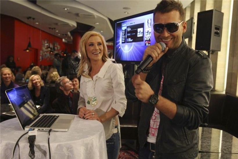 Mikk Targo kogus Eesti muusika netiraadiosse