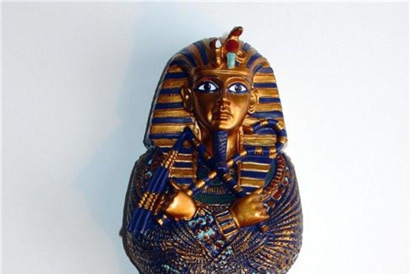 Teadlased avastasid 3500 aastat vanal Egiptuse printsessil südamehaiguse