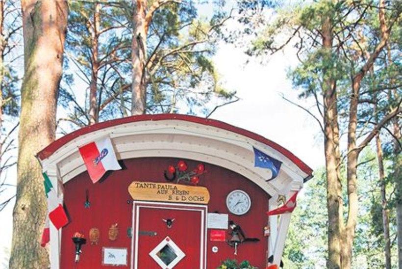 """""""Norras külm, Rootsis pime, Soomes normaalne, Eestis suurepärane!"""""""