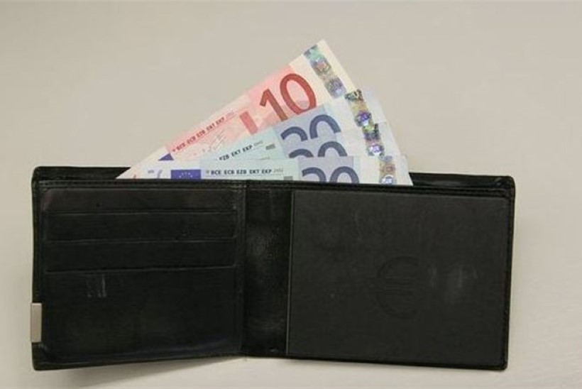 Riigikogu võttis vastu tulumaksu vähendamise seaduse