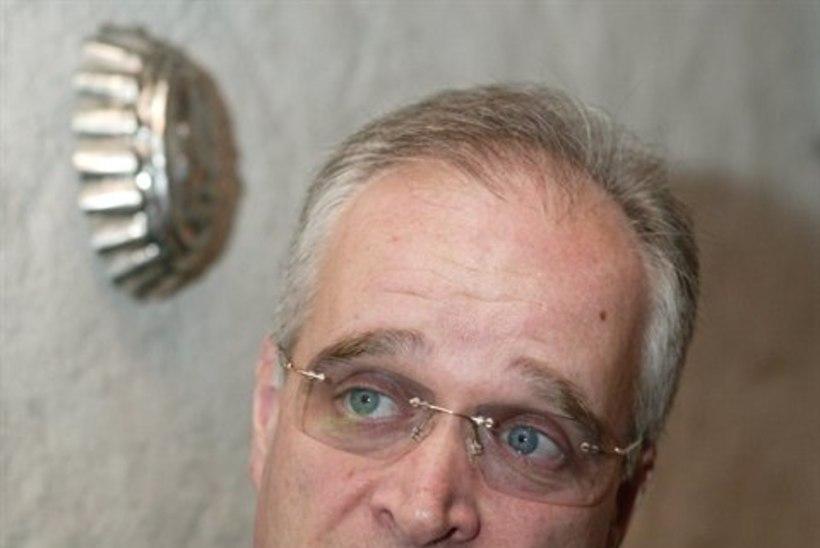 Linnaametniku pistiseskandaal lõpetas Viktor Kaasiku advokaadikarjääri