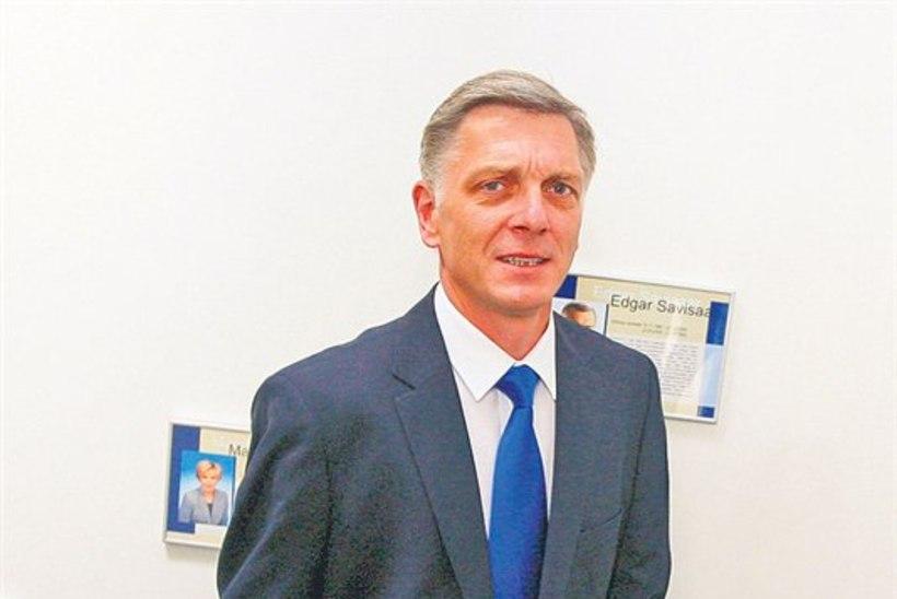Jaanus Rahumägi: Eesti riigil oleks presidendina odavam pidada Tarandit
