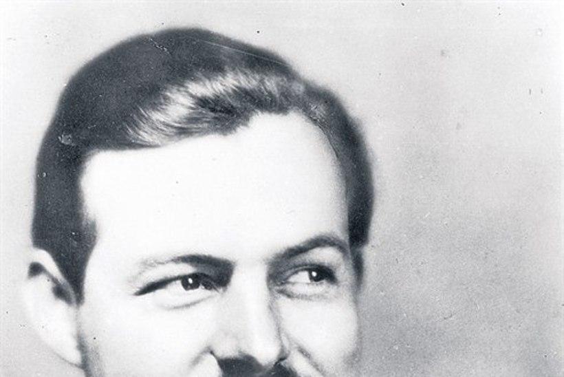 Ernest Hemingway võis enesetapule viia FBI