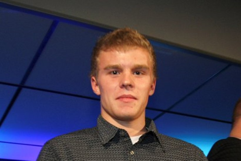 Karl-Robert Saluri sai EM-il isikliku rekordiga 8. koha