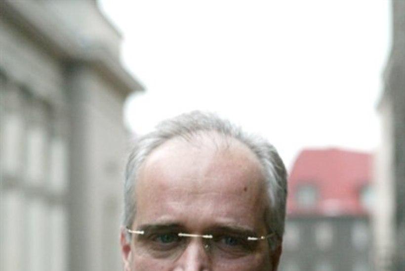 Viktor Kaasik arvati advokatuurist välja