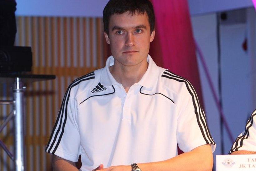 Norbert Hurt asub vastutama FC Flora noortetöö eest