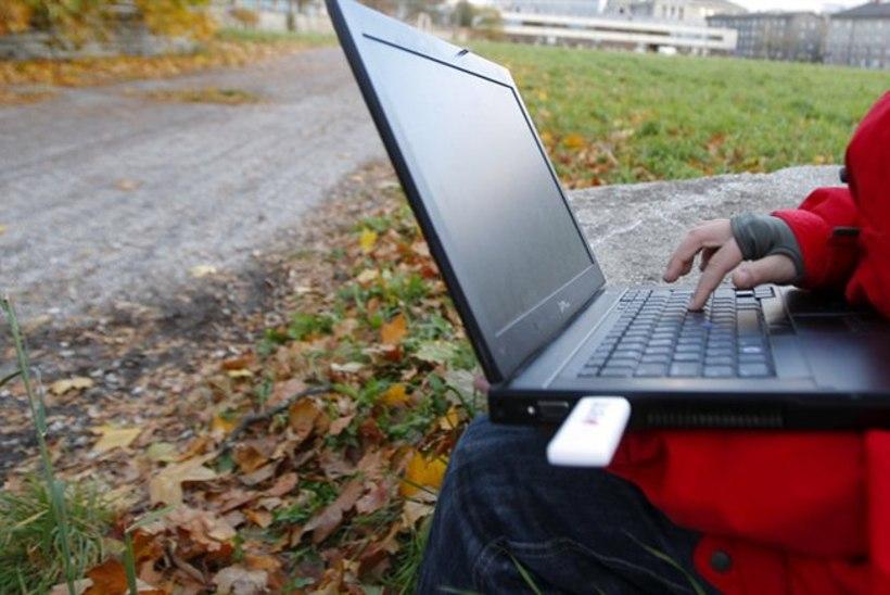 Tarbijad kurdavad: netipulgad ei taga soovitud kiirust ja levi