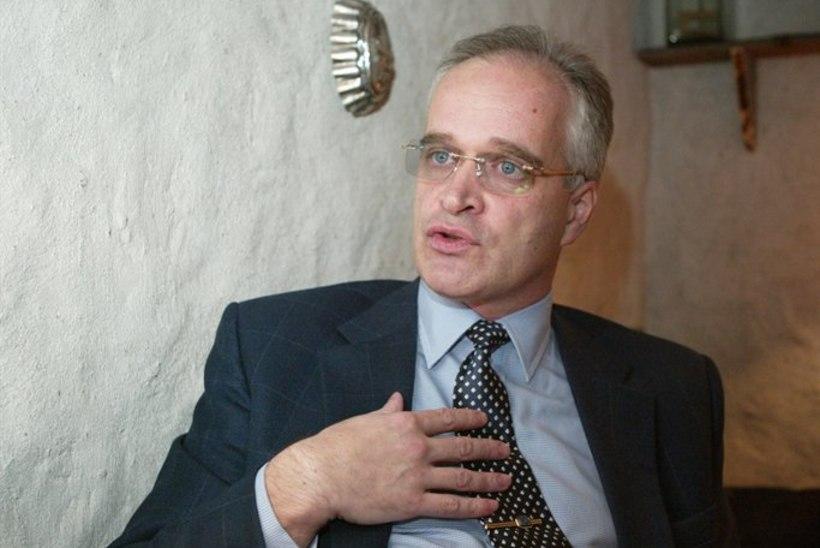 Kohus tunnistas Viktor Kaasiku ja Toomas Õispuu pistise andmises ja võtmises süüdi