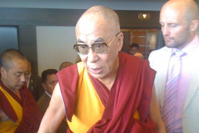 Dalai-laama: õnn on rahuldus
