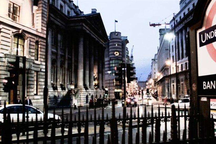 John Cleese: OM toimub Londonis, sest see pole enam Inglismaa linn
