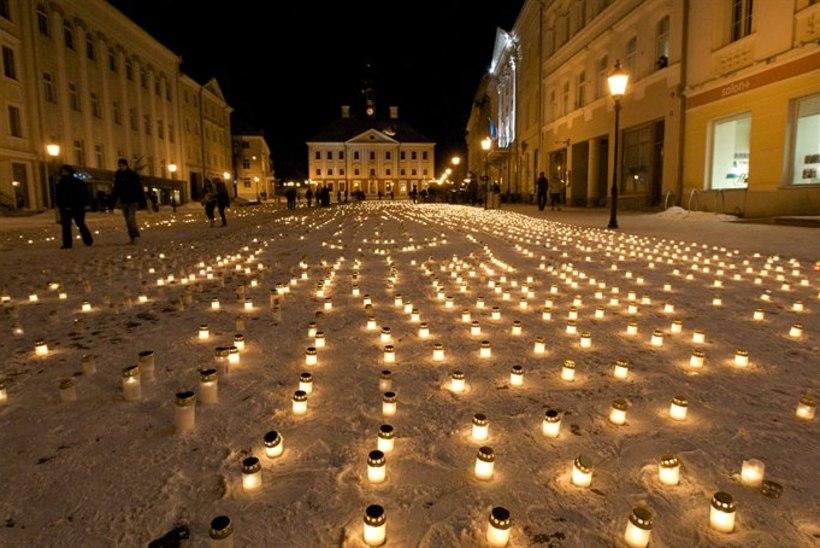 Eesti vene noored tahavad küüditamisarutelude lõpetamist