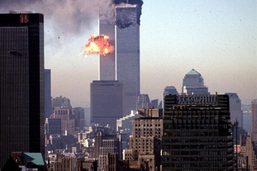 GALERII: möödub kümme aastat 11. septembri terrorirünnakust