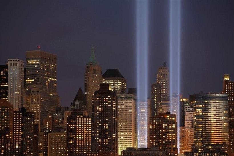 11. september 2001 – algas sõda, mida peavad veel põlvkonnad