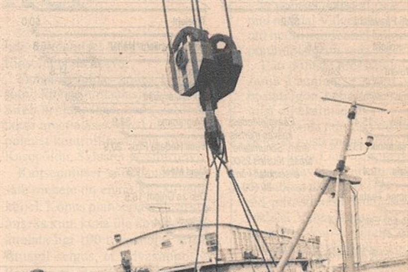 Korralagedus mereväes: kaater Mardus uputati tõesti rumalusest