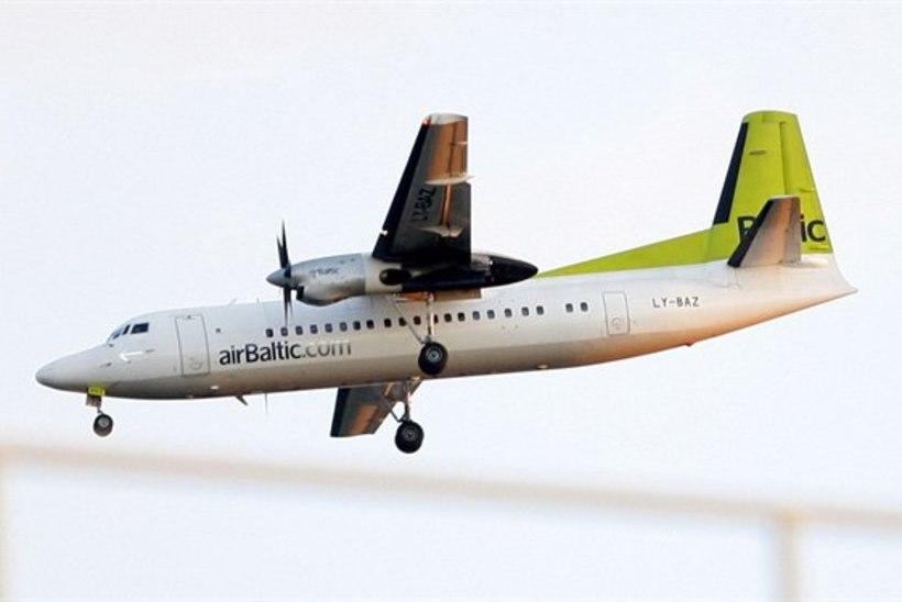 Tarbijakaitseamet soovitab vältida airBalticu piletite ostmist