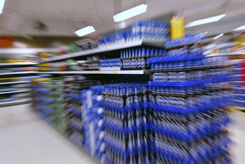 Ligi aktsiisi tõstmisest: alkohol ei tohi nii kättesaadav olla!