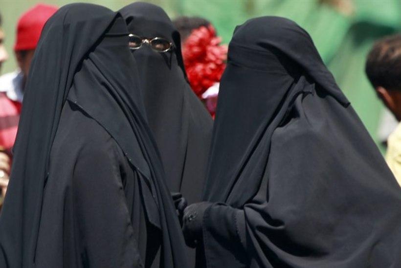 Eesti moslem: kui tahan burkat kanda, siis kannan!