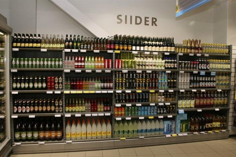 Ansip: alkoholiaktsiisi tõstmine on suisa hea valik