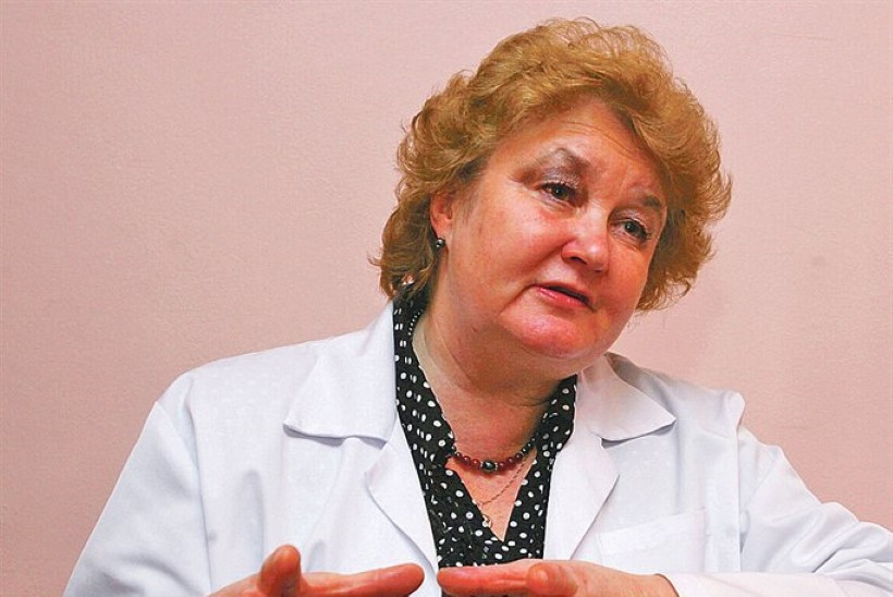 """Onkoloog: """"Alternatiivravi kasuks otsustades riskib inimene oma eluga."""""""