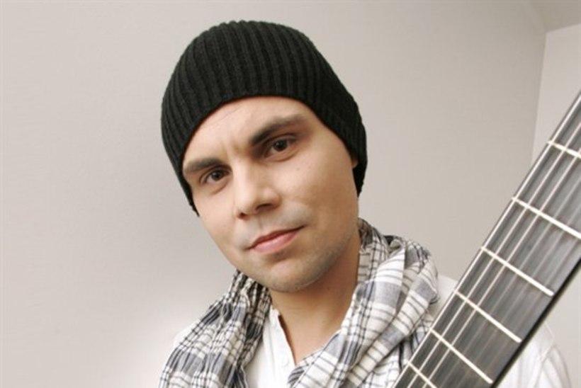 """Laulja Timo Tammesalu: """"Mu perekond arvas, et ma ei pea viisi."""""""