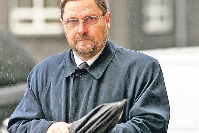 Peeter Kreitzbergi põrmu oodatakse koju pühapäeval