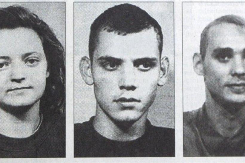 Uusnatsid tapsid üheksa välismaalast ja naispolitseiniku