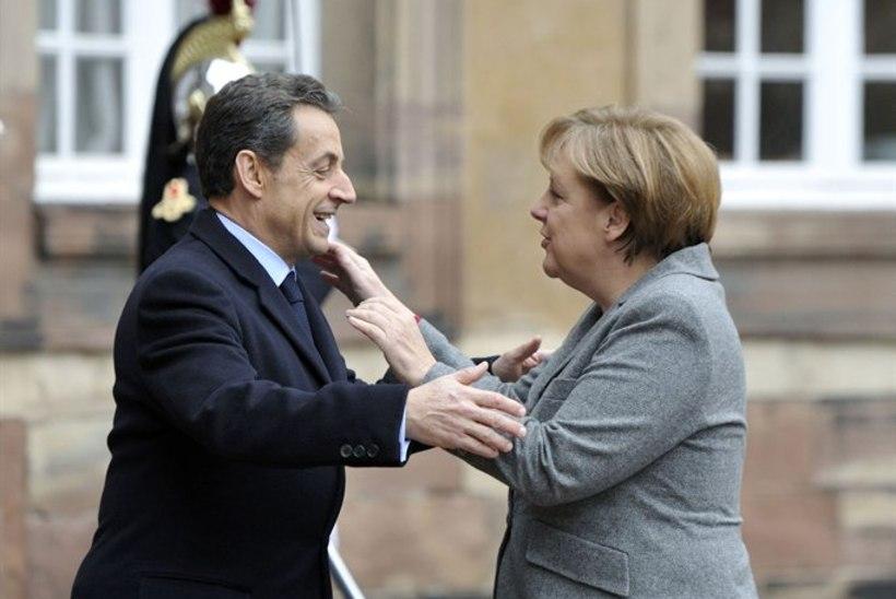 Uus ennustus: euro jääb alles, sõda ei tule ja Merkel kaotab ameti