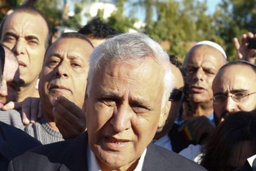 Seksuaalkurjategijast Iisraeli ekspresident on tänasest trellide taga