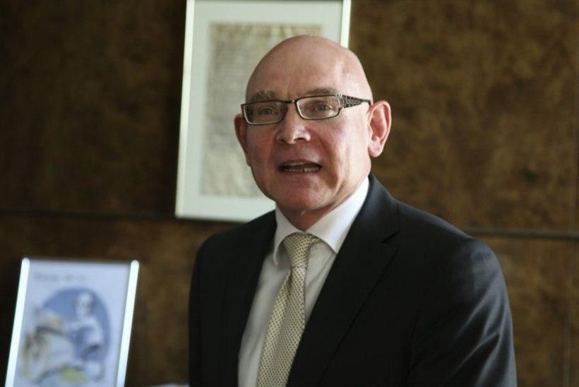 Õiguskantsler Indrek Teder valiti koduomanike sõbraks, kiusajaks sai Eesti Energia