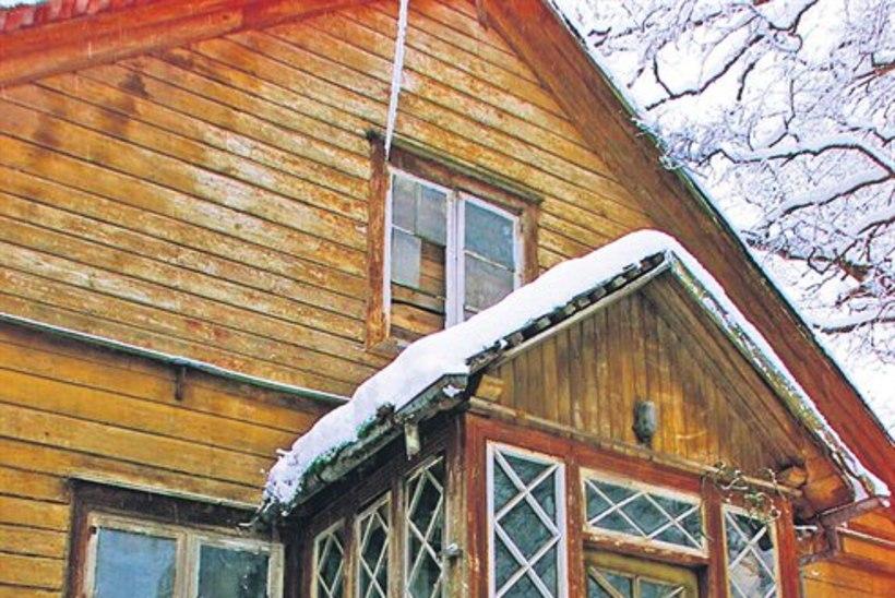 Aastasadu inimesi hirmutanud pidalitõbi ilmutas end Eestis