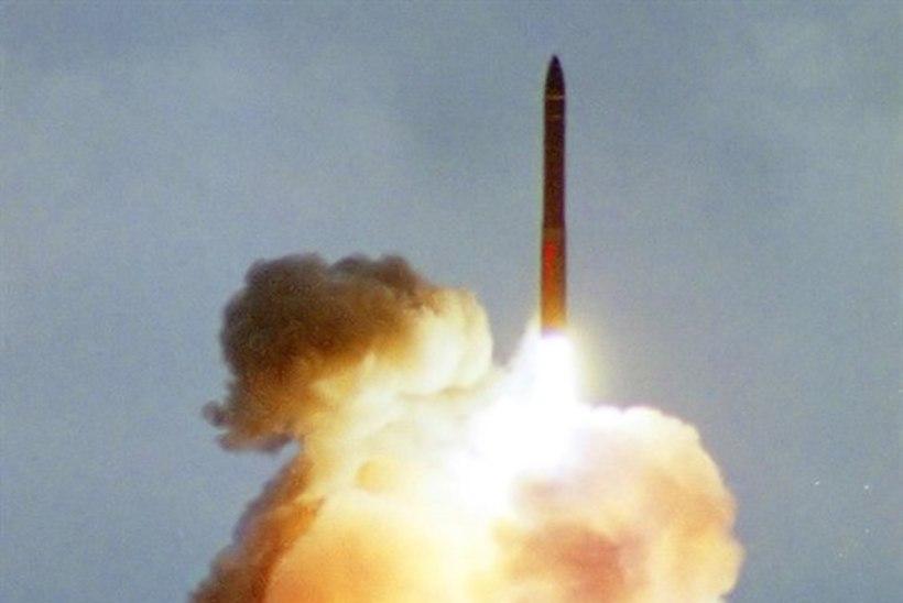 Brzezinski: 1980. aastal lahutas maailma tuumasõjast mõni minut