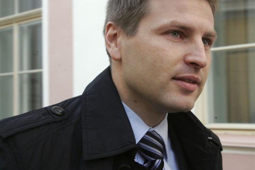 Pevkur Ilvese õlalõikusest: lõpetaks selle teema nüüd ära!