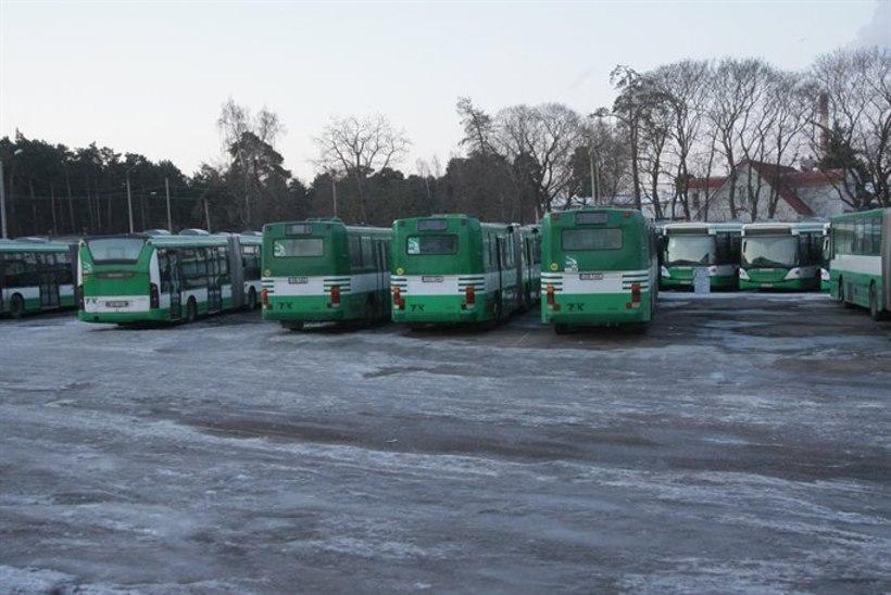 Rahva soov saab täidetud: bussiliin number 23 jätkab endisel marsruudil