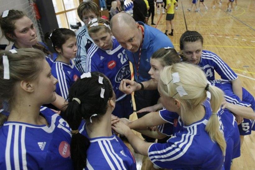 f812146fa8a Kui surnud on Eesti naiste käsipall? | Õhtuleht