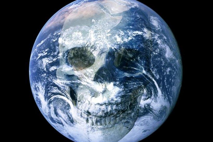 Maailmalõpp jääb ära!