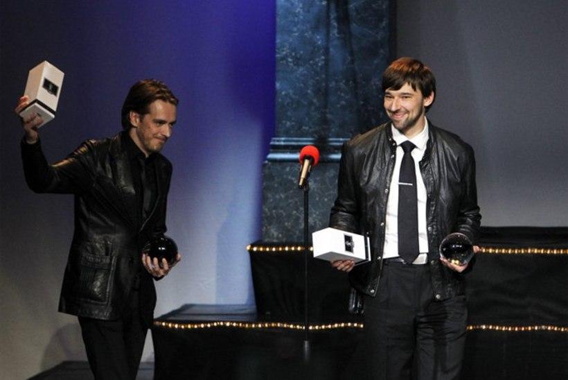 Von Krahli juht auhinnasajus: huvitav, et avangardistid on hakanud preemiaid saama