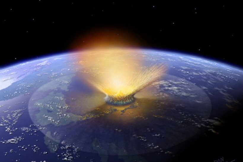 Itaalia teadlased leidsid Tunguusi meteoriidi tükke