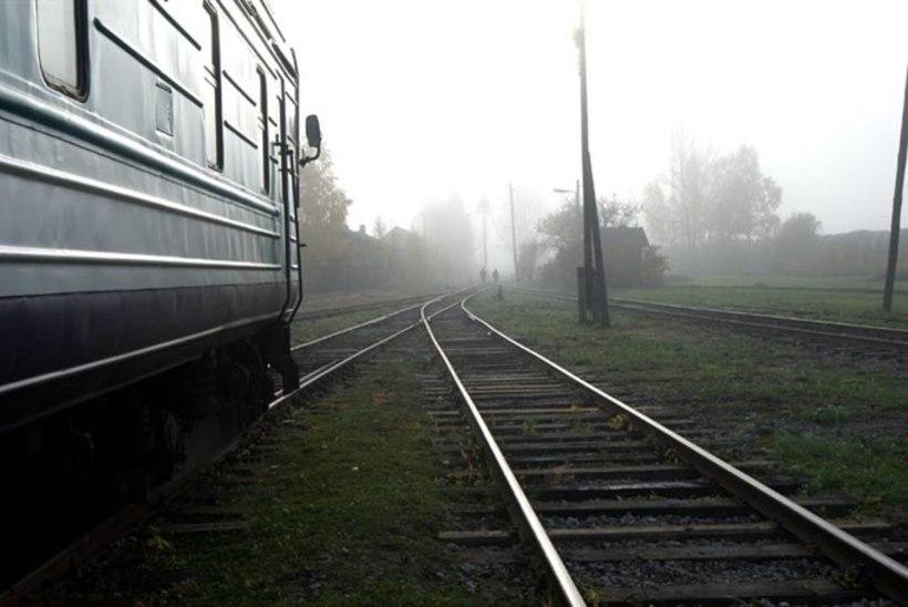 Pühapäevast saab rongiga Piusale