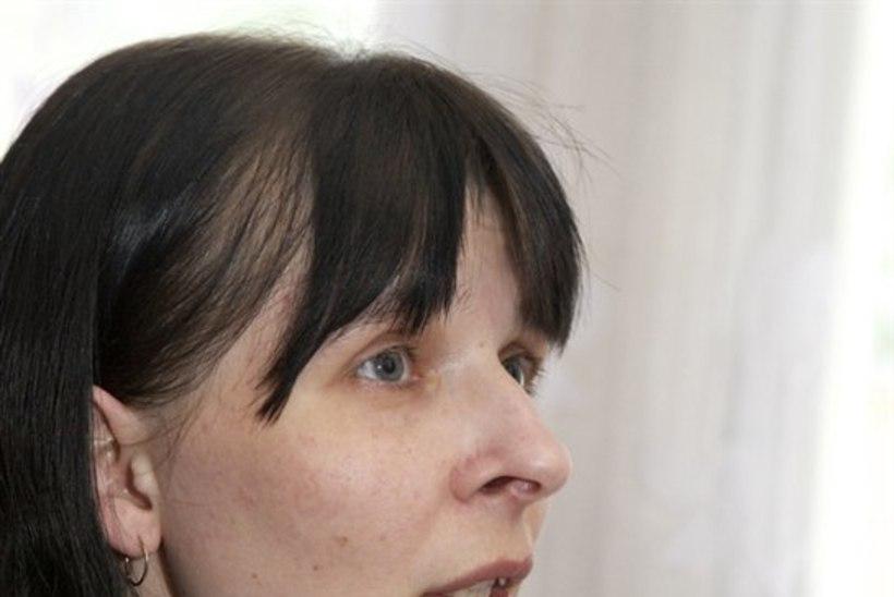 Sclerosis multiplex'i küüsis: pigem peetakse narkomaaniks kui haigeks