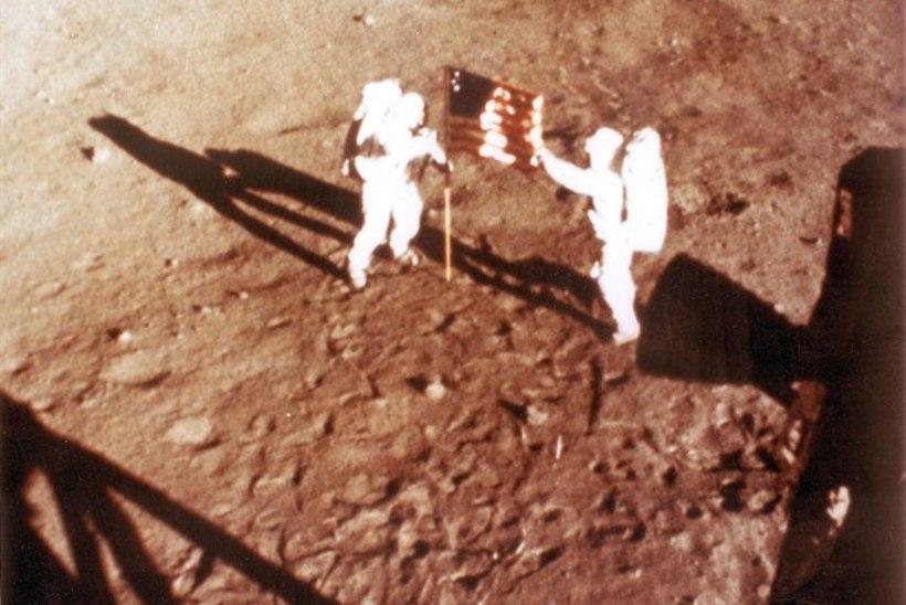 Eakad kosmosekauboid püsivad veel sadulas