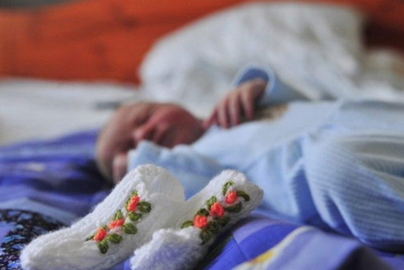 Haruldase nimega lapse ema: poeg on nimega rahul! Maailmas on sellega palju lihtsam!