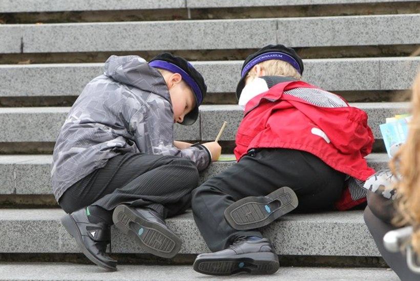 OTSUSTATUD: lastetoetused tõusevad märgatavalt