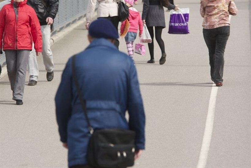 Eestis elab 192 rahvuse esindajaid