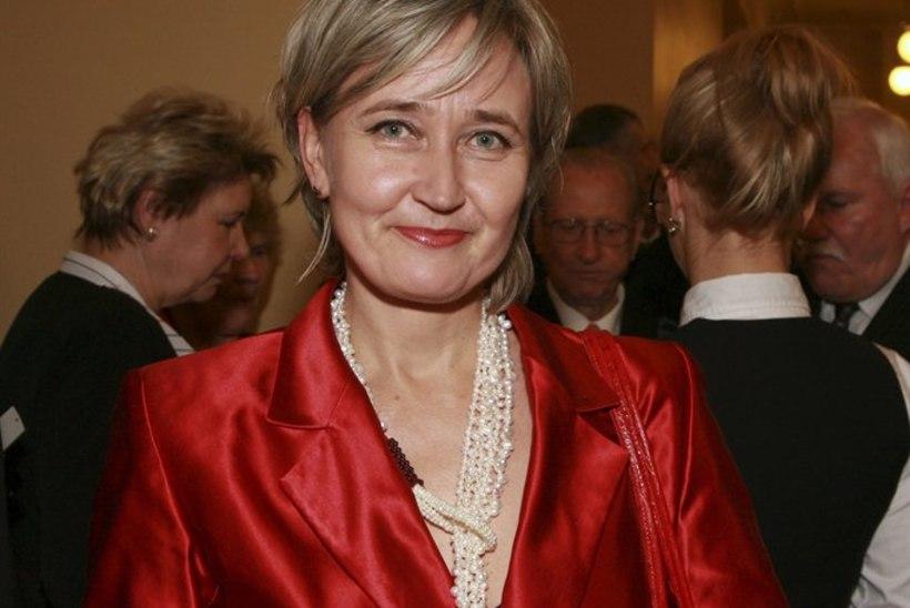 Marianne Mikko: poliitikutöös ma järeleandmisi ei tee!