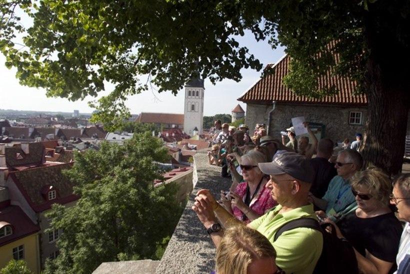 Juhan Parts: Eesti turism peab kuue aasta jooksul tippvormi jõudma!