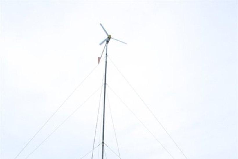 Teen ise elektrit! Külamehe vastus energiahiiu rahanõudmisele