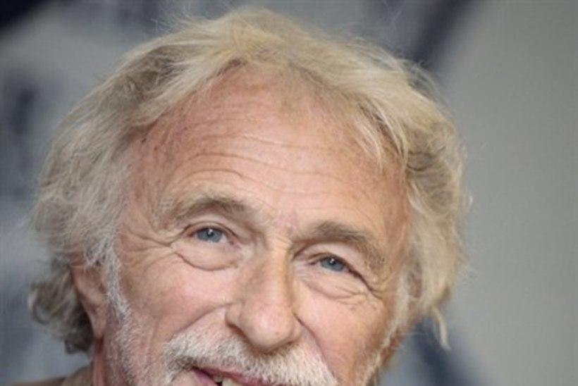 """Pierre Richard: """"Miks vanad inimesed ei tohiks seksida?!"""""""